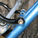 Seatpost attachment 1
